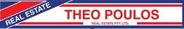 Logo - Theo Poulos Real Estate